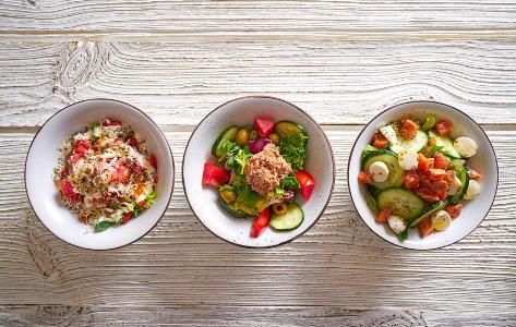 Cholesterol & voeding