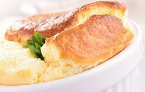 Kees-aardappel souffleetje