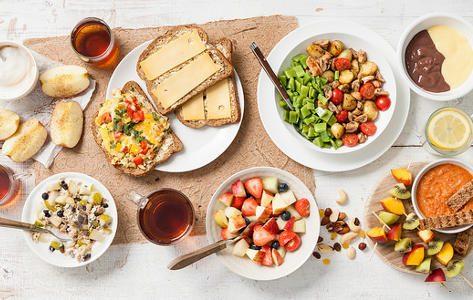 Koolhydraten eten: (on)gezond?