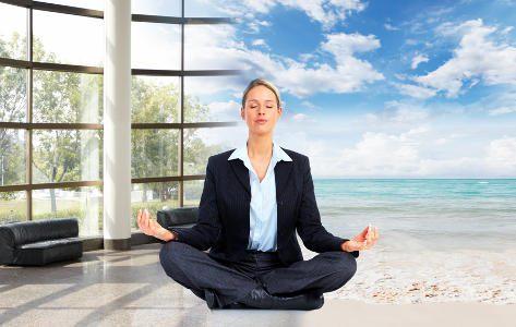 Hoe ga je succesvol met stress om?