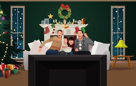 Top vijf leuke kerstfilms